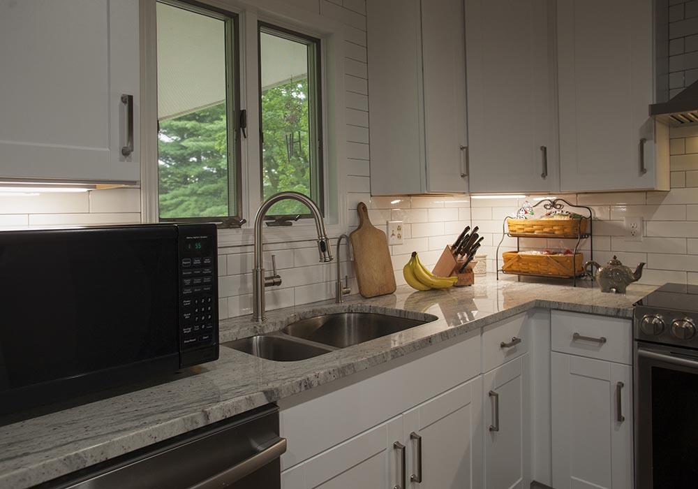 Kitchen Backsplashe