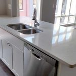 Cesarstone-London-grey-quartz
