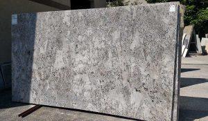 Pergomino Granite Slab